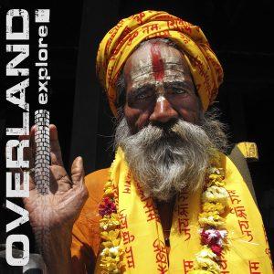OVERLAND EXPLORE Nepal