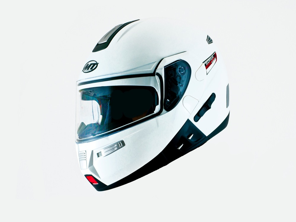 MT Raptor helmet review