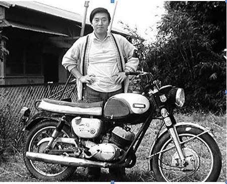 1976 yoshida yds