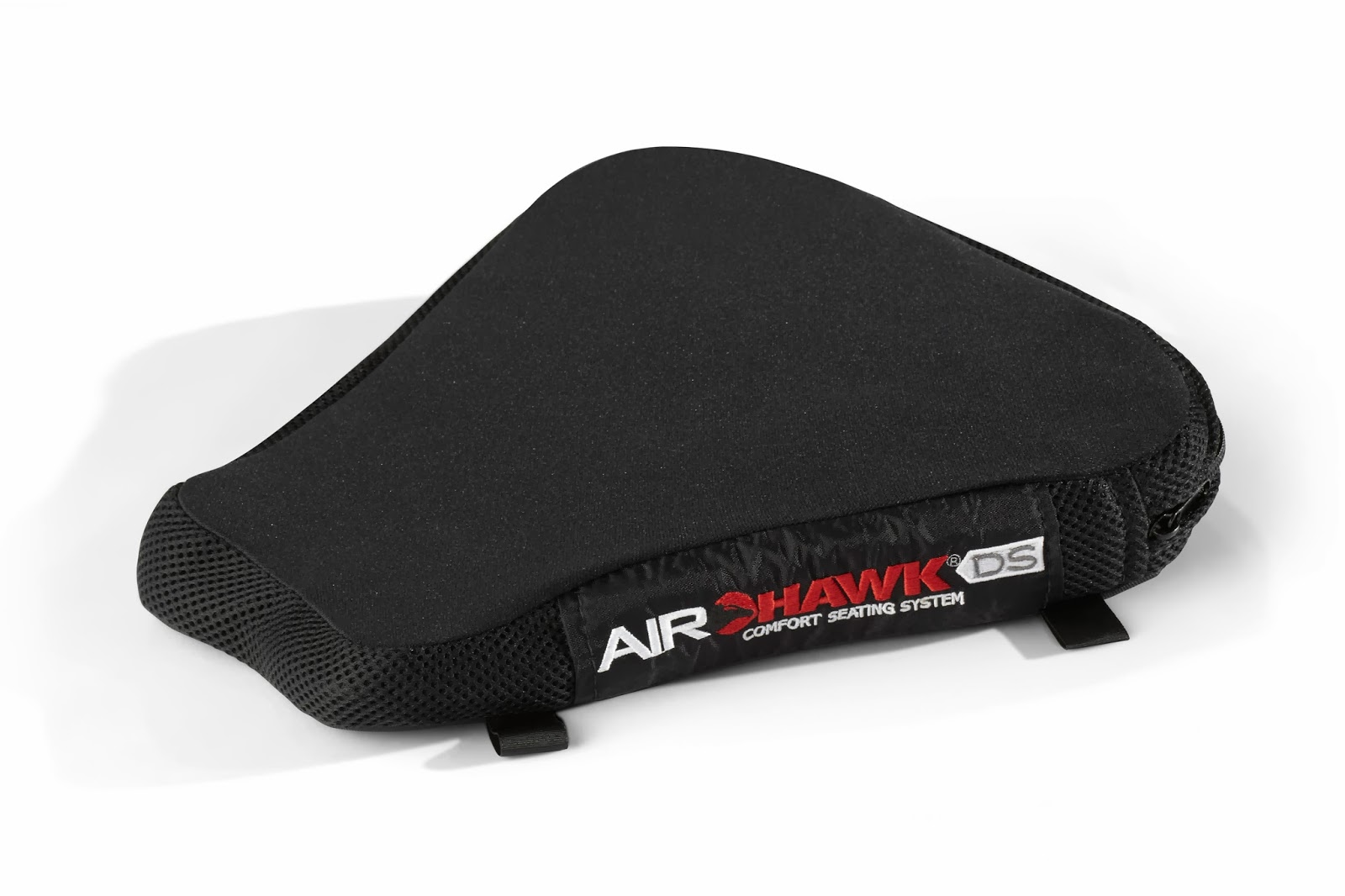 Airhawk seat specifically for adventure bikes