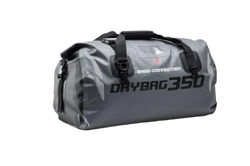 SW-Motech updates its waterproof soft luggage