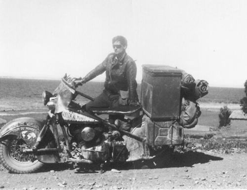 Carlos Caggiani Titicaca