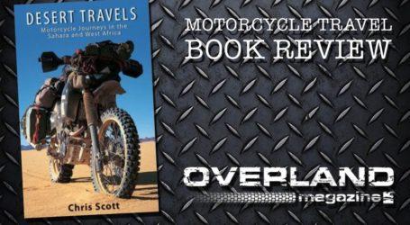 'Desert Travels' by Chris Scott