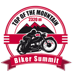 1st Top of the Mountain Biker Summit in Austria