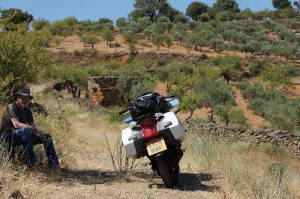 Northern Portugal WK650 Overland