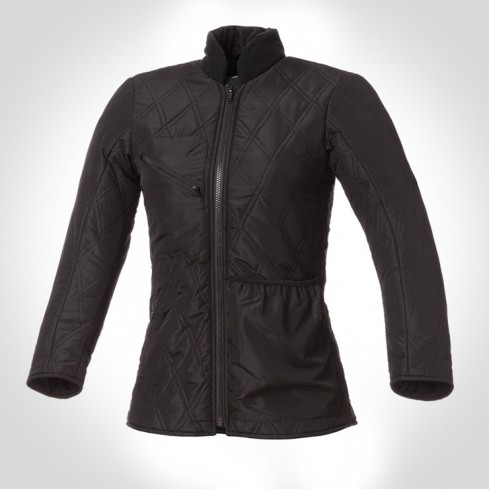 TU 4tempi lady jacket quilted liner