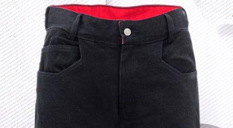 Bull-it Jeans 'Sidewinder SR6'
