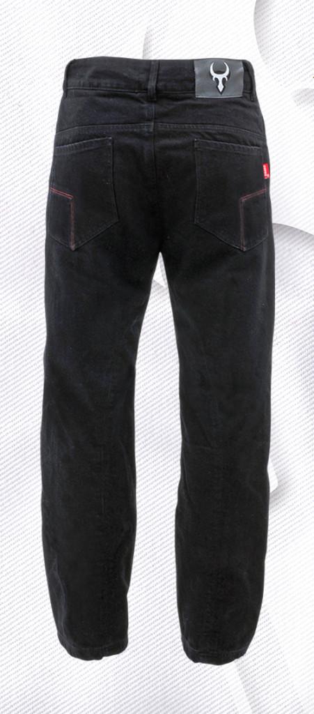 Overland Bull-it Sidewinder jeans Back