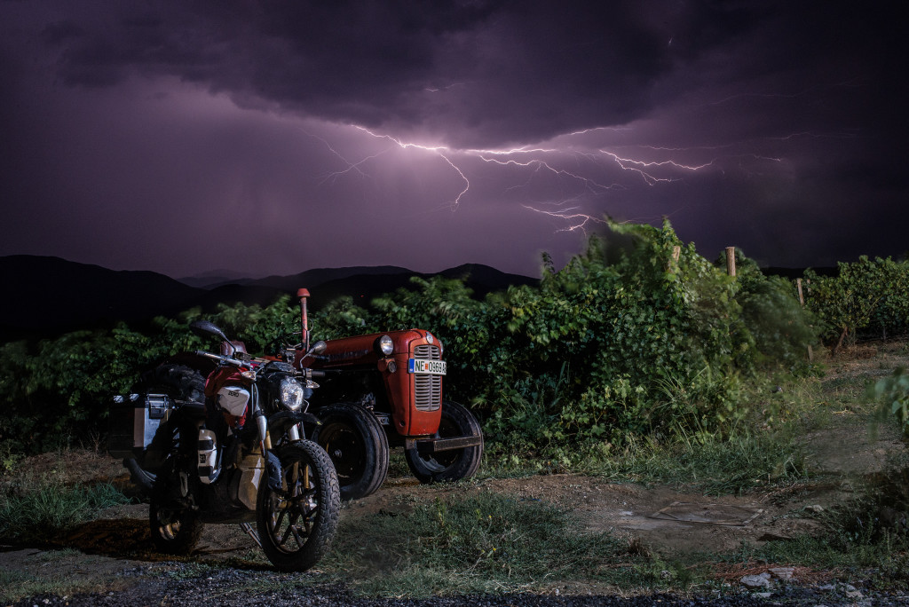 electrified-Trui Overland