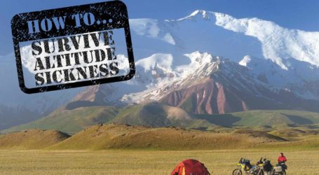 How To Survive Altitude Sickness