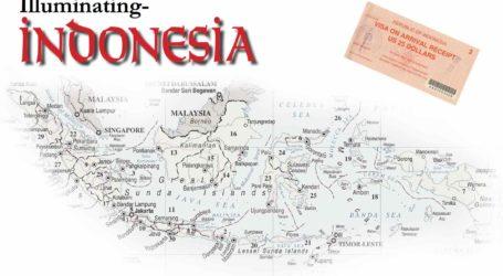 Illuminating Indonesia
