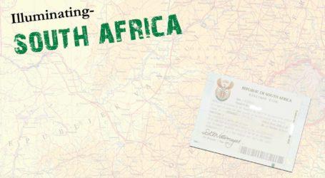 Illuminating South Africa