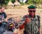 Nigeria – Stergios Gogos (Issue 18)