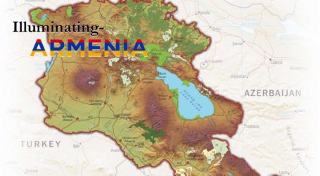Illuminating Armenia