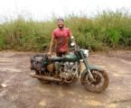Ivory Coast – Luke Gelmi (Issue 19)