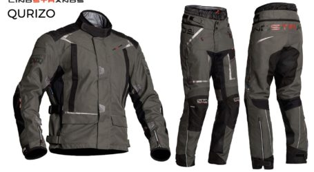 Lindstrands Qurizo Jacket and Q Pants