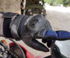 Buffalo Ostro summer or travel glove