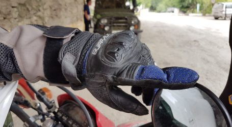 Buffalo Ostro summer or travel glove