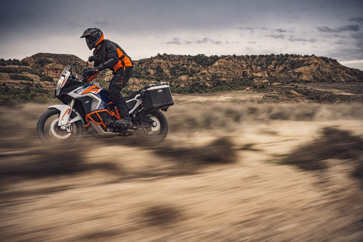 New Ktm 1290 Super Adventure R Available In March Overland Magazine
